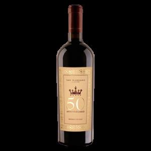 Rượu vang 50 Anniversario