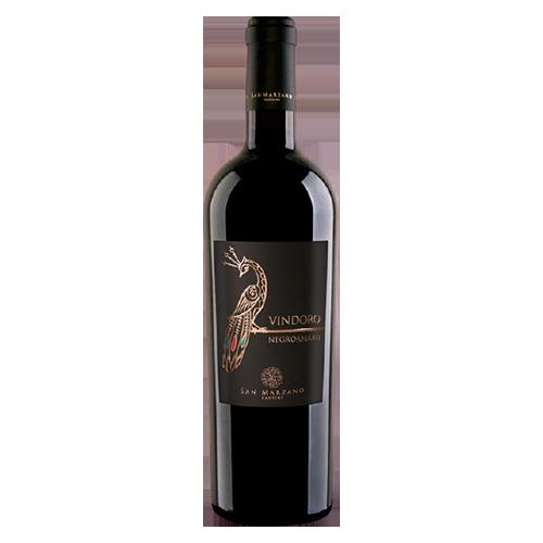 Rượu vang Ý Vindoro con công