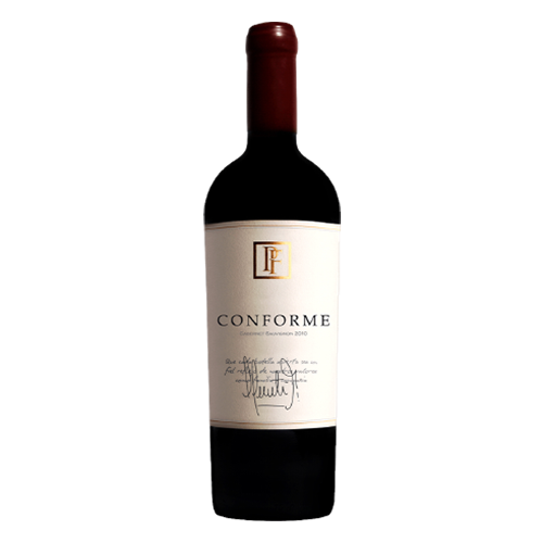 Rượu vang chile Conforme