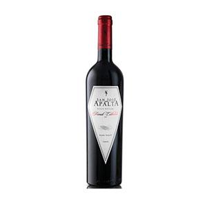 Rượu vang chile apalta Friens colection