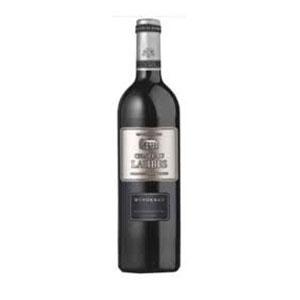 Vang pháp chateau laubes vin bordeaux
