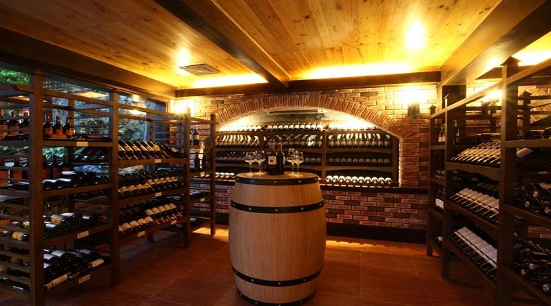 Cách bảo quản rượu vang tốt