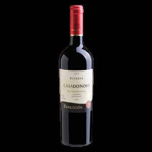 Rượu vang Casadonoso Reserva