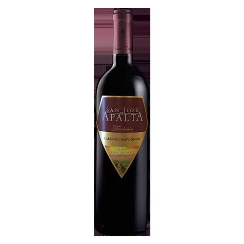 Rượu vang Chile Apalta Tradition Cabernet Sauvignon