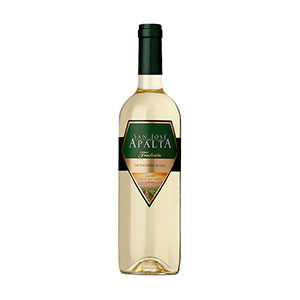 Vang chile apalta tradition white