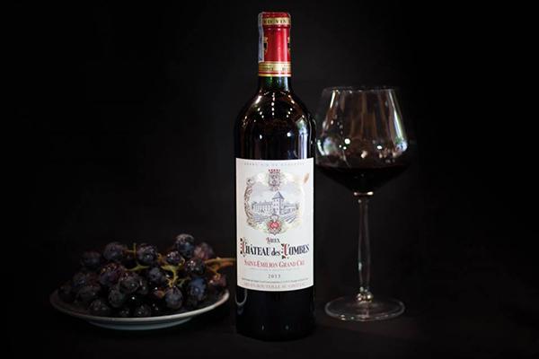 Rượu vang Pháp Chateau des Combes Saint Emilion Gran Cru