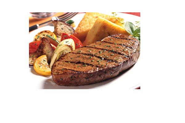 Món ăn cùng vang Argentina Portillo
