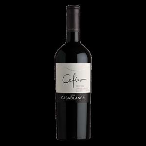 Rượu vang Cefiro Reserva Cabernet Sauvignon