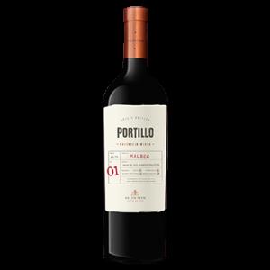 Rượu vang Portillo