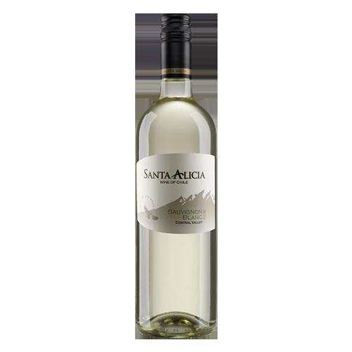 Rượu vang Snata Alicia Sauvignon Blanc 1