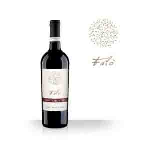 Rượu vang ý Falo Malvasia Nera