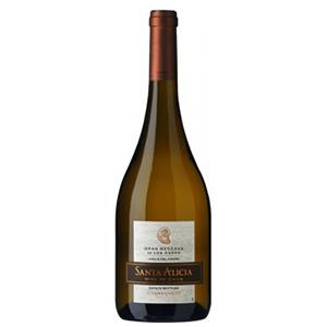 Santa Alicia Chardonnay Gran Maipo Valley