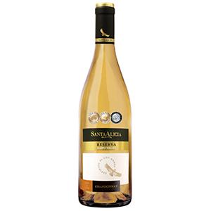 Santa Alicia Chardonnay Resreva Maipo Valley