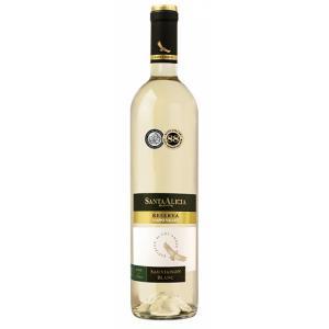 Santa Alicia Sauvignon Blanc Varietals