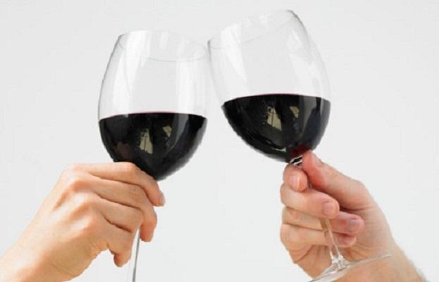 Uống rượu vừa đủ