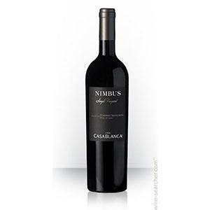 Vang chile Casablanca Nimbus Single Vineyard