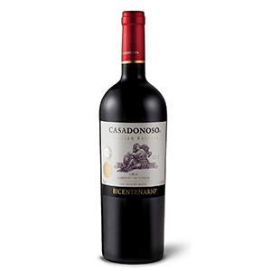 Vang chile Casadonoso reserva red nhập khẩu chính hãng