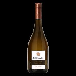 Vang chile Santa Alica Gran Reserva Chardonnay