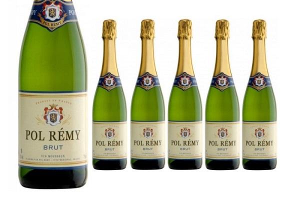 Rượu Pol Remy Brut