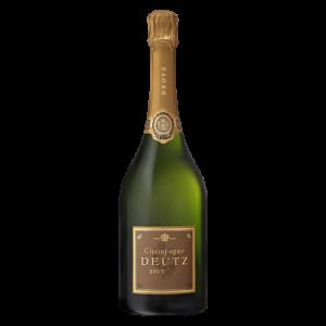 Rượu Sâm banh Deutz