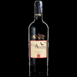 Rượu vang Cas Andes