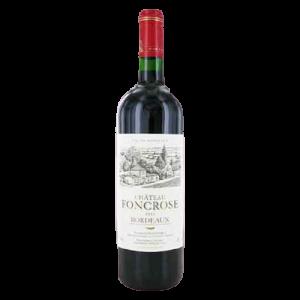 Rượu vang Chateau Foncrose