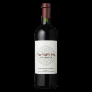 Rượu vang Ormes De Pez