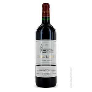 Rượu vang Pháp Chateau Lagrange