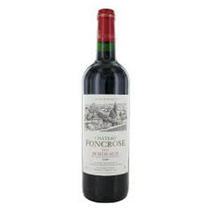 Rượu vang Pháp Chateaux Foncrose Bordeaux