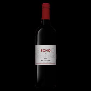 Rượu vang Echo Lynch Bages