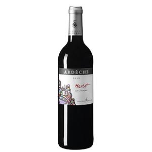 Rượu vang Pháp Vignerons Ardechois Les Classiques