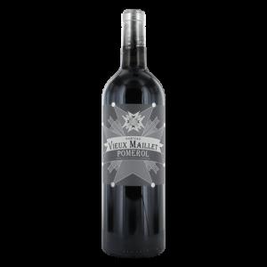 Rượu vang Vieux Maillet Pomerol
