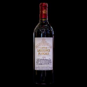 Vang Pháp Chateau Labegorce Margaux