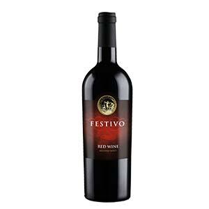 Rượu vang ý ngọt Festivo