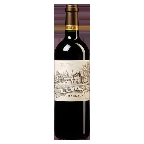Rượu Pháp Chateau Durfort Vivens Margaux