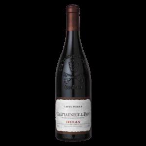Rượu vang chateau Du Pape Delas 1