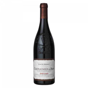 Rượu vang Chateauneuf du Pape Delas