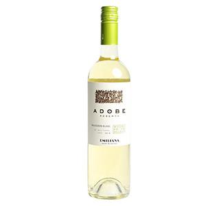 Rượu vang Chile Emiliana Sauvignon Blanc