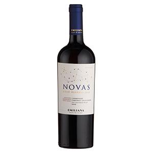 Rượu vang Chile Emiliana Novas Gran Reserva Cabernet Sauvignon