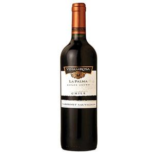 Rượu vang Chile La Palma