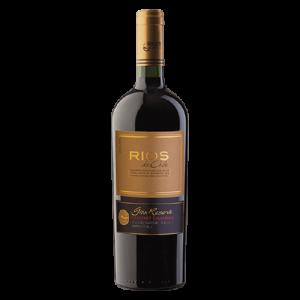 Rượu vang Rios De Chile Gran Reserva Cabernet Sauvignon