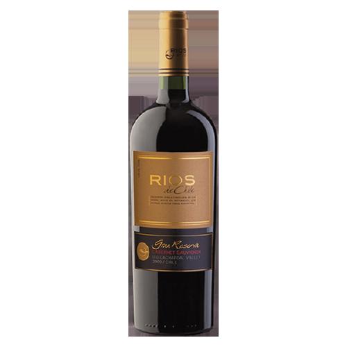 Rượu vang chile Rios Gran Reserva