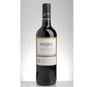 Rượu vang Chile Rios