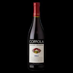 Rượu vang Coppola Shiraz