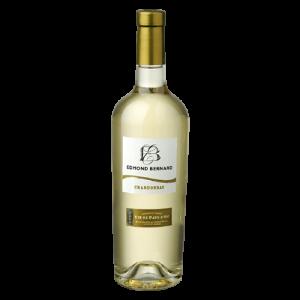 Rượu vang Edmond Chardonnay