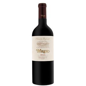 Rượu vang Muga Reserva Tây Ban Nha
