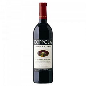 Rượu vang Mỹ Coppola Cabernet Sauvignon