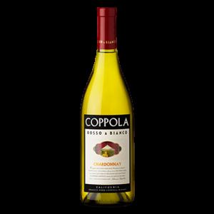 Rượu vang Mỹ Coppola Chardonnay