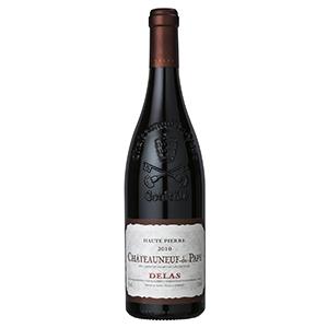 Rượu vang Pháp Delas Haute Pierre