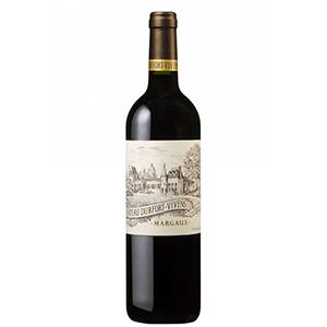 Rượu vang Pháp Durfort Vivenx Maurgaux